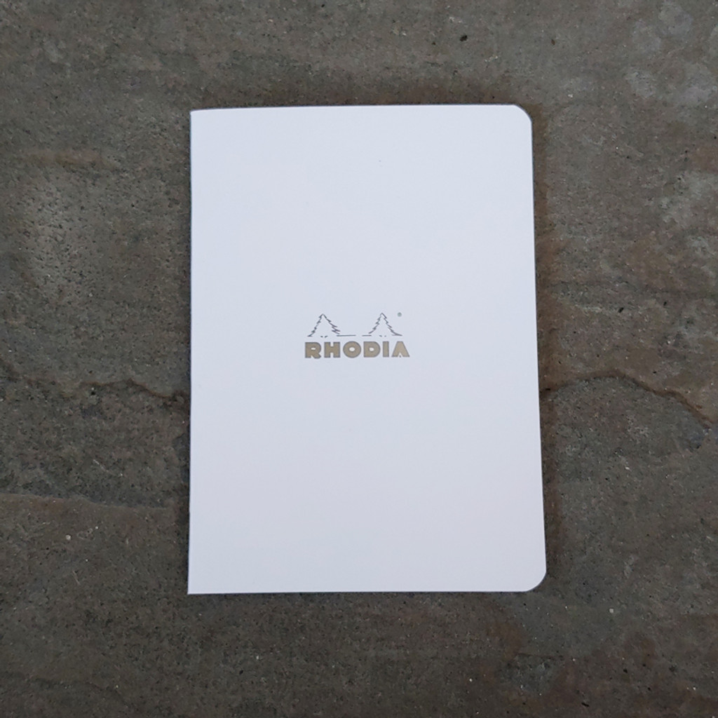 Rhodia Notebook - Graph
