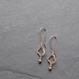 Lotus Earrings No. 1