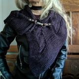 Cordoba Latch Screw-in Leather Closure
