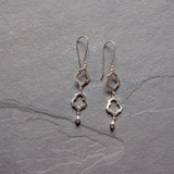 Lotus Earrings No. 2