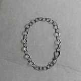 Choker - Chain No. 1 Patina
