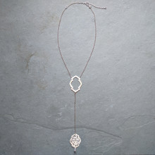 Acanthus Necklace No. 2
