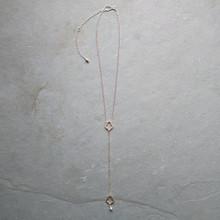 Lotus Necklace No. 1