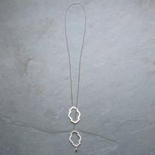Peony Necklace No. 1