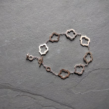 Lotus Bracelet No. 1