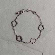 Lotus Bracelet No. 2 Patina