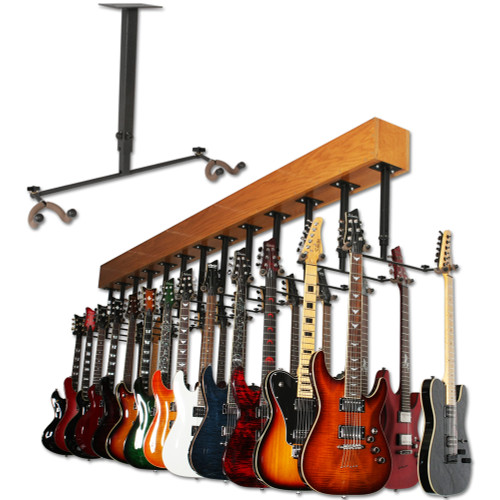 Ceiling Mount Two Instrument Hanger