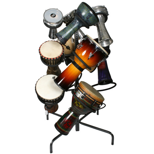 Djembe Tree Rack | CC40