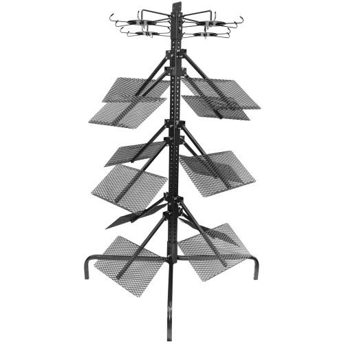 Shelf Display Tree Rack   CC43