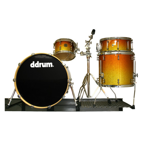Drum Display Space Saver