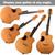Acoustic Low Profile