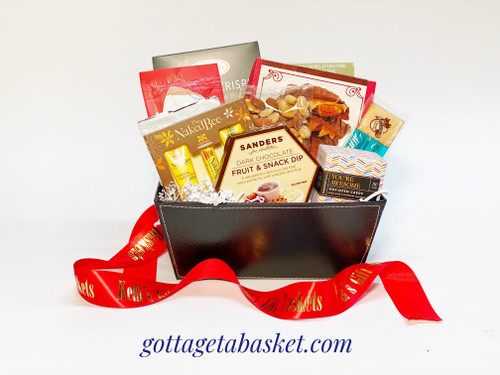 You're Awesome Gift Basket