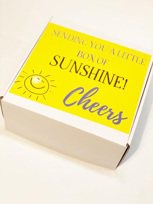 Box of Sunshine!
