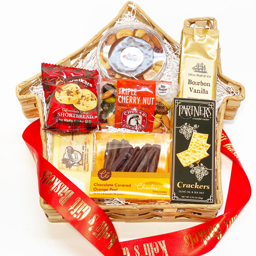 House Gift Tray