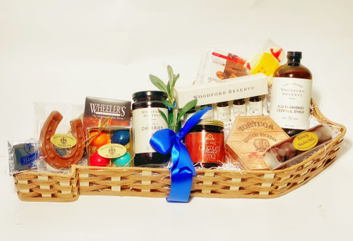 Old Fashioned Kentucky Gift Basket