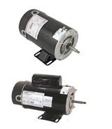 Pump Motors