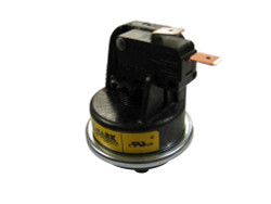 Threaded Full Load Adjustable Plastic Pressure Switch 4010P