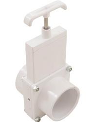 2 inch slip x slip gate valve Canada