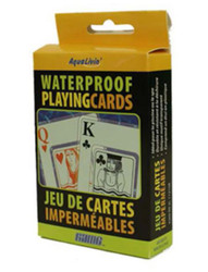 GAME Waterproof Playing cards 4362