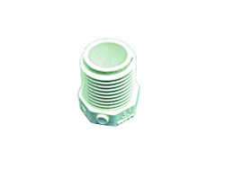 1/2 Inch Threaded Plug 450-005