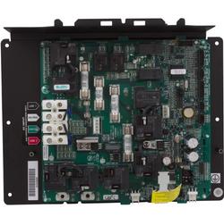 Gecko circuit board MSPA 0201-300014