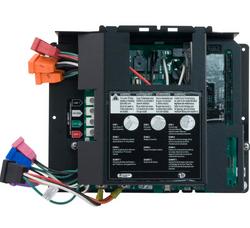 Gecko circuit board 0201-300031
