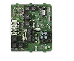 0201-300045 Gecko circuit board