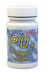 Phosphate 50 Test Strips 486814