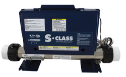sclass spa pack for circ pump system