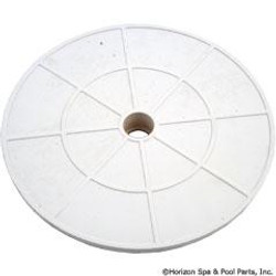 Lid Front Access Skimmer White 519-3030