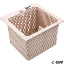 Basket Square Skim Filter 519-4030