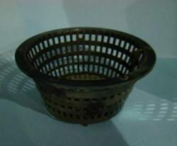 Waterway Dyna Flow T/M Filter Basket Black 519-8011