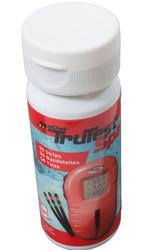TruTest SPA Test Strips Refill Pack Bottle of 50 Strips T 522255