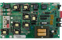 2000LE Circuit Board Aber Pacific Replaces PHTLX 52382 52295-01