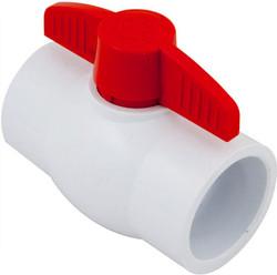 ball valve spa