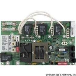 Balboa SUV Circuit board M7 52532-02