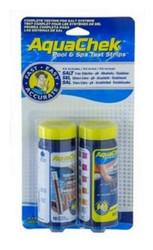Salt System Test Kit Sodium Chloride FrCI pH TA Cyan 542228A