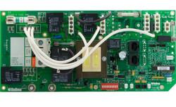 Balboa VS510SZ 5.5kw Spa Pak 54371-03