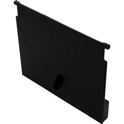 Weir Door for Waterway Skim Filter Black 550-9001