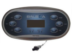 Balboa Topside TP600 J Aux Flip Compatible with BP Systems 55673-08