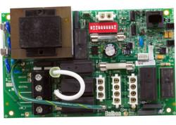 Balboa VS100 120V Circuit Board 56297-02