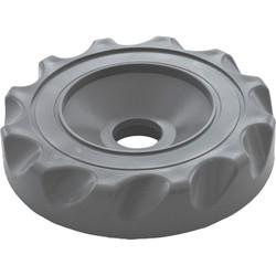 Diverter Cap Grey 602-3537