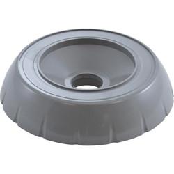 Diverter Cap Notched Grey 602-3557