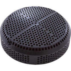 200 GPM Suction Cover Black 642-3631