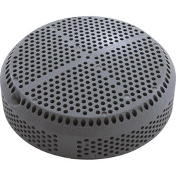 200 GPM Suction Cover Grey 642-3637