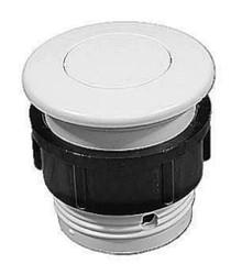 Waterway Super Deluxe Bath Air Button- White 650-3000