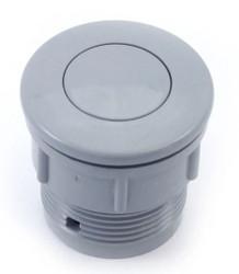 Mini Air Button Grey 650-3007