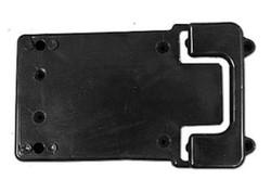 3/4 Thick Tab-PVC Flex Motor Base 672-1100