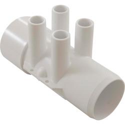 ShurGrip II Manifold 2'' S x 2'' SPG 4 3/4' SB Ports 672-7610
