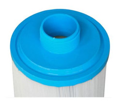 """25 Sq Ft Filter with 1.5"""" MPT 60251 6CH-25"""